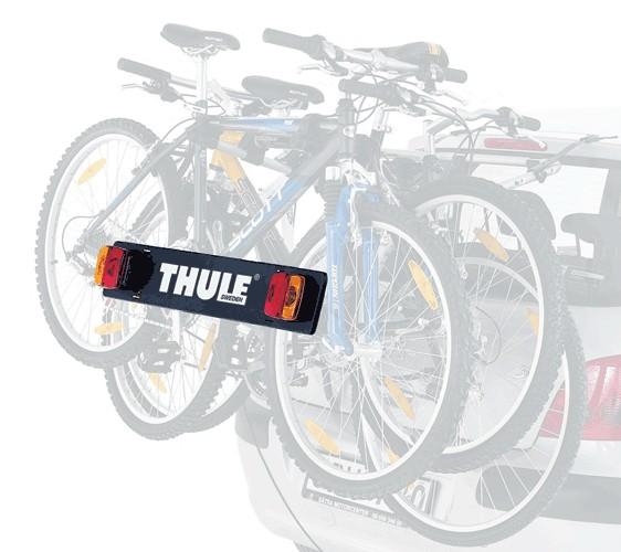 Světelná rampa Thule 976
