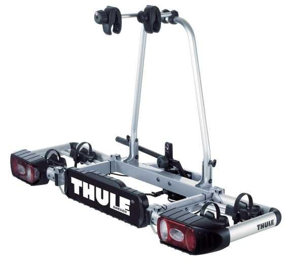 Thule EuroClassic Pro 902 nosič kol na tažné zařízení