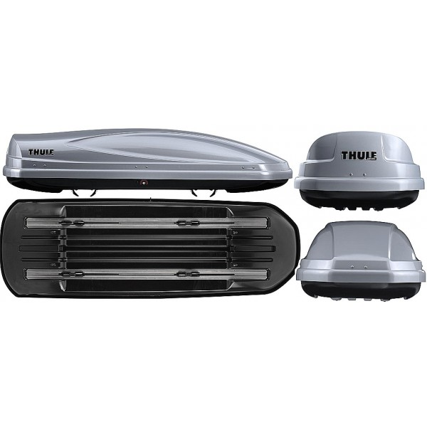thule atlantis 600 st e n box. Black Bedroom Furniture Sets. Home Design Ideas